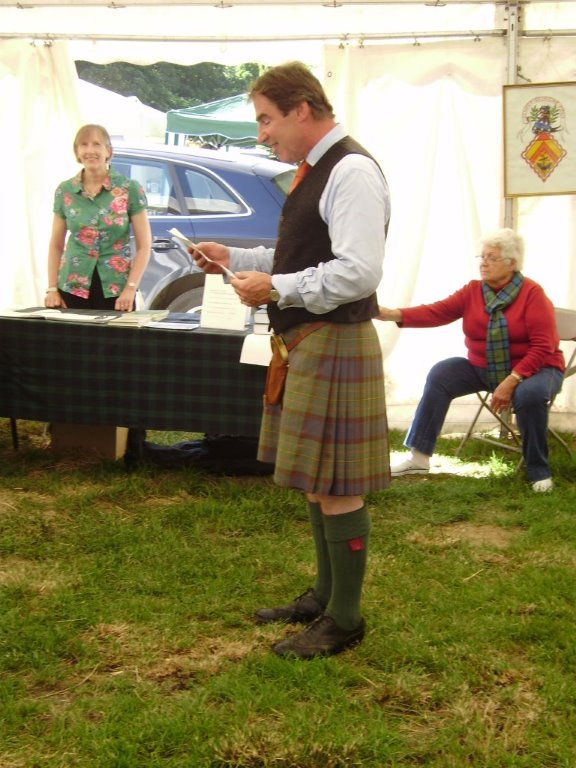 Highland Games 2013